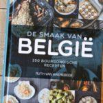 Ruth van Waerenbeek - De smaak van België