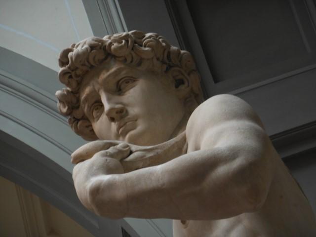 Florence Galleria dell'Accademia