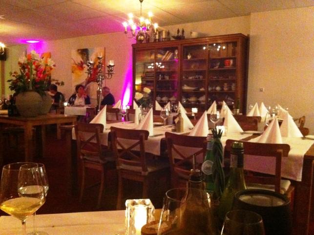 Restaurant Bij Walther