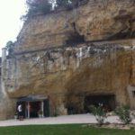 Loire: Slapen in een grotwoning!