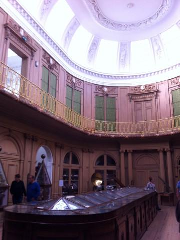 Haarlem Teylers Museum