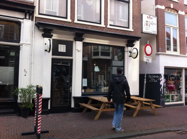 Haarlem Uiltje Bar