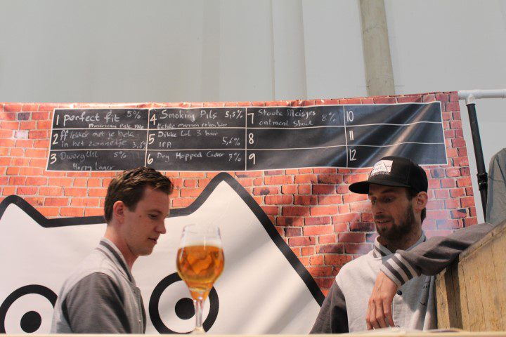 Nederlands Bierproeffestival Den Haag