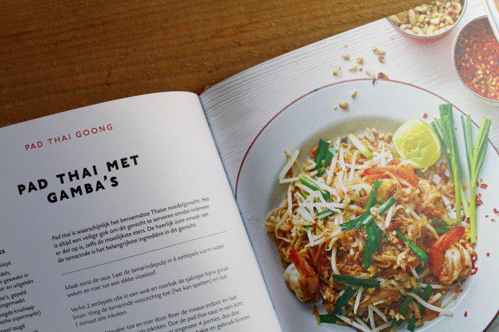 thais kookboek