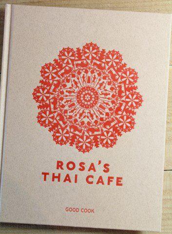 Review Rosa's Thai Café
