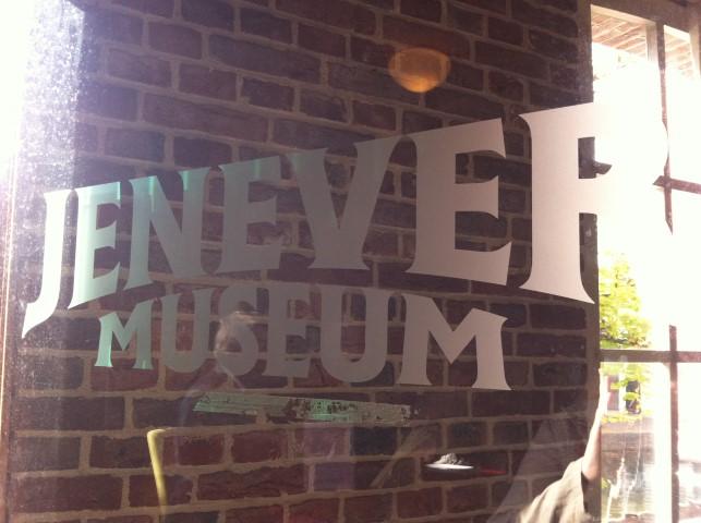 Schiedam Jenevermuseum