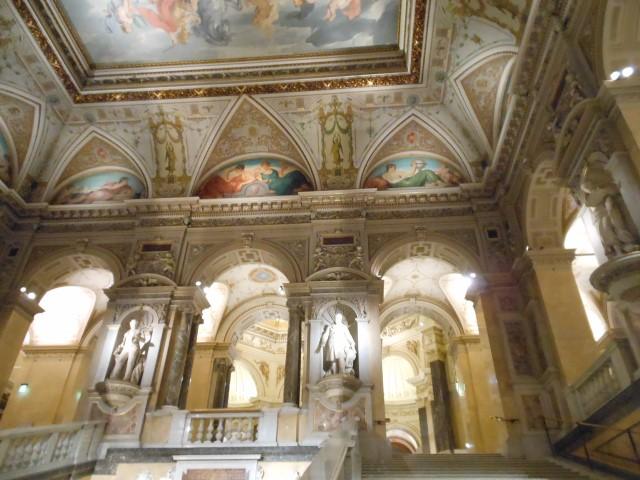 Het Natuurhistorisch Museum Wenen