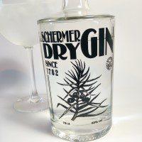 Schermer Dry Gin