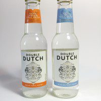Double Dutch tonic water