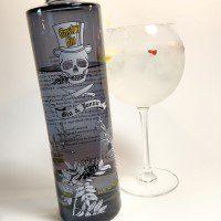 Gin & Jonnie Gin