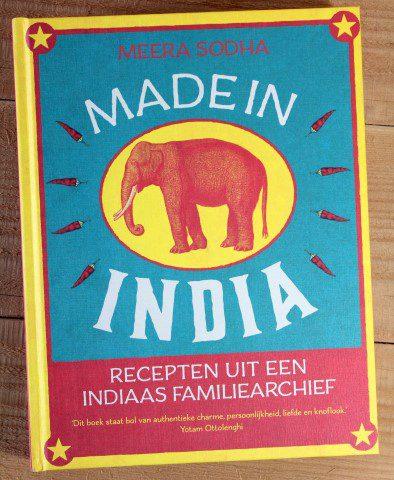 REVIEW Made in India Meerah Sodha