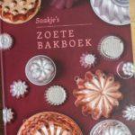 REVIEW Saakje's Zoete Bakboek
