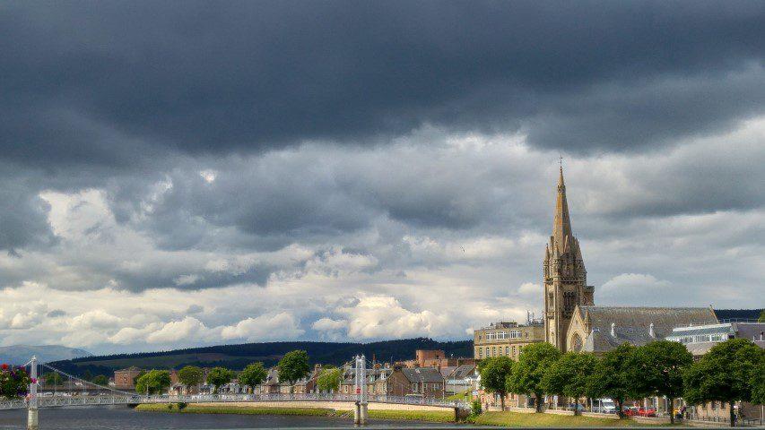 Rondreis Schotland: Inverness
