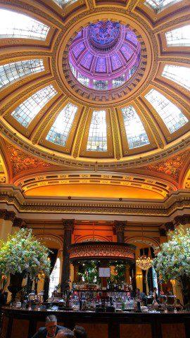 The Dome - Edinburgh