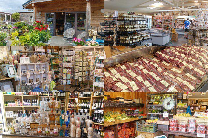 Gloagburn Farm Shop