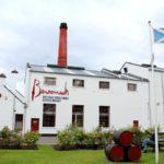 Rondreis Schotland - Benromach Distillery