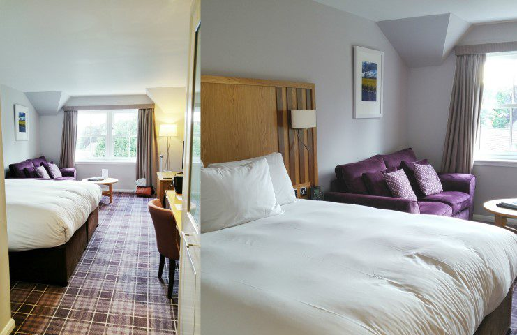Kingmills Hotel Inverness