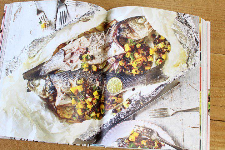 Review: Recepten uit de Cariben - Shivi Ramoutar