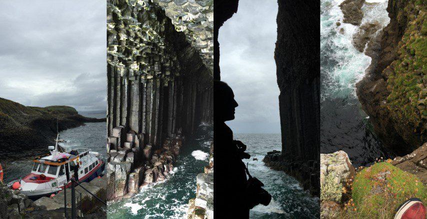Treshnish Isles & Staffa