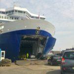 Rondreis Schotland =>> Reizen met de boot