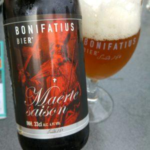 Bonifatius bier