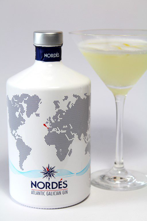 Nordes Galician Gin
