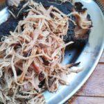 De lekkerste Pulled Pork van de BBQ ever!