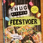 Review: Thug Kitchen Feestvoer