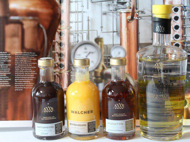 Destilleria Walcher Zuid-Tirol