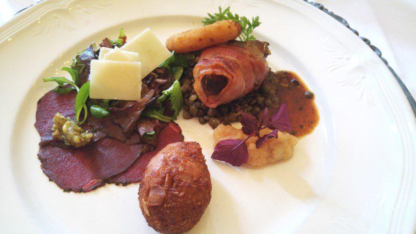 Brasserie 6 Zutphen