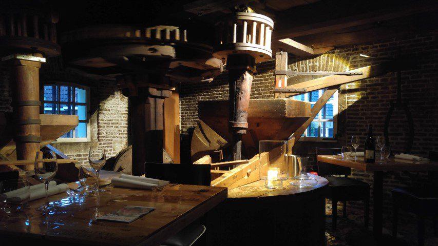 Moulin Bistronomie Borculo