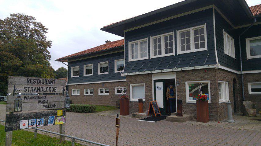 Strandlodge Winterswijk