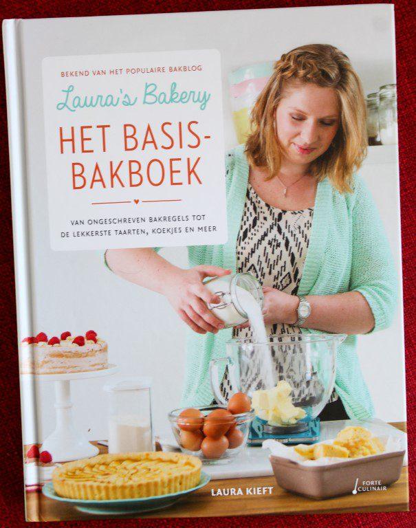 Review Laura's Bakery - Het Basisbakboek