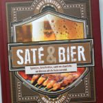 Review: Saté & Bier