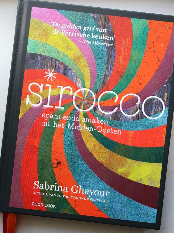 Sabrina Ghayour - Sirocco