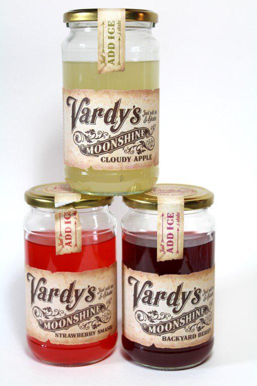 Vardy's Moonshine