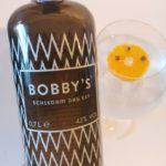 Opa Bobby's Schiedam Dry Gin