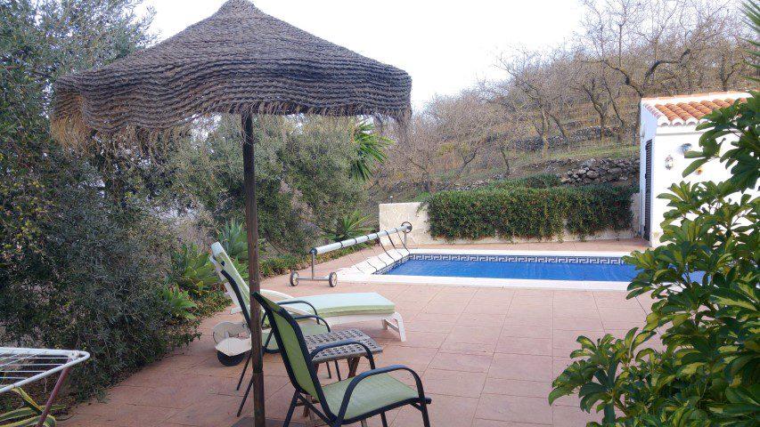 Casa Maroma Andalusië
