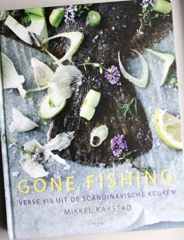 Review: Gone Fishing - Mikkel Karstad