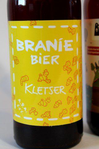 Branie Bier - Kletser