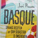 Review: Basque; Spaanse recepten uit San Sebastián en omstreken