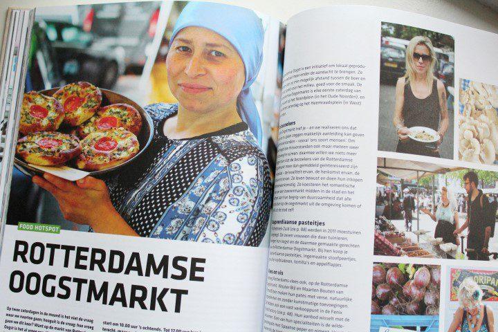 Stadskookboek Rotterdam