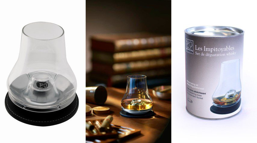 Peugeot Whiskyset 'Les Impitoyables'