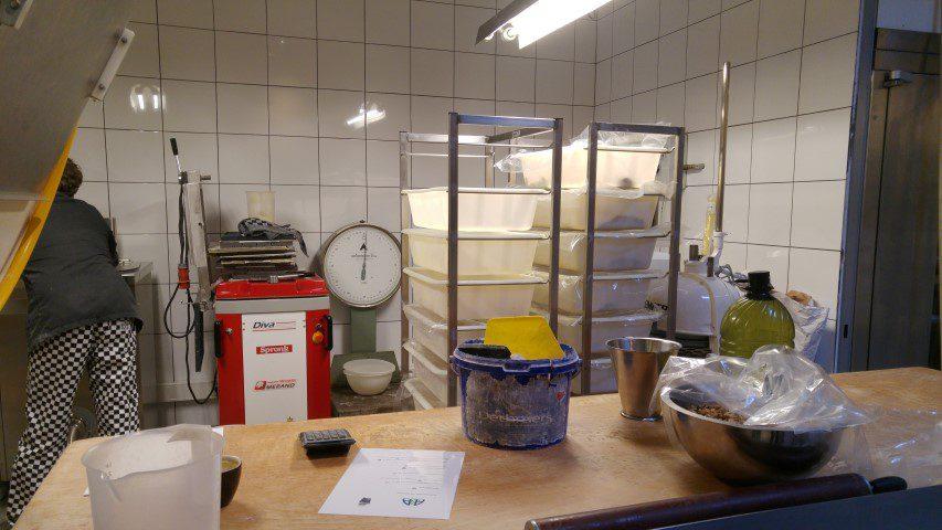 Bakkerij Tom van Otterloo