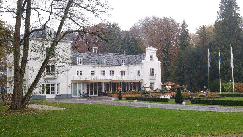 Landgoed Groot Warnsborn