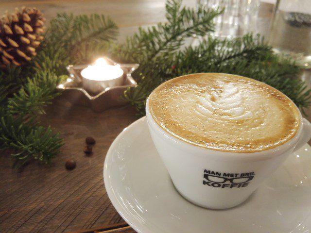 Foodietour Rotterdam - Flat White Coffee