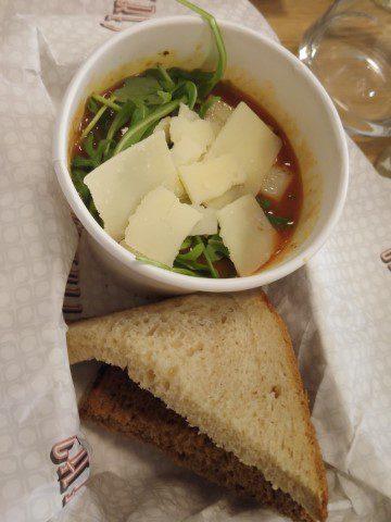 Charlie's Rotterdam - Nieuw fast casual restaurant bij Pathé Schouwburgplein
