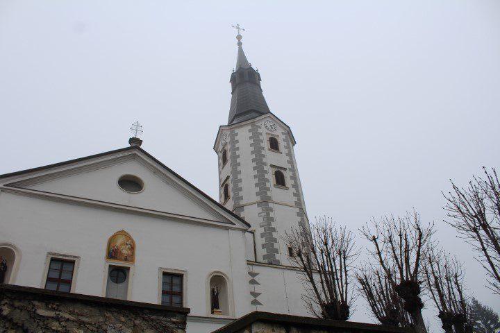 Village of Klanjec