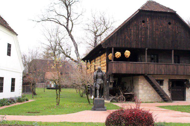 """Museum """"Staro selo"""" Kumrovec"""
