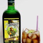Jachtbitter Lemon cocktail